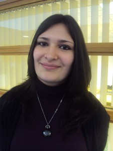 Mathilde: team member alla Global Voices